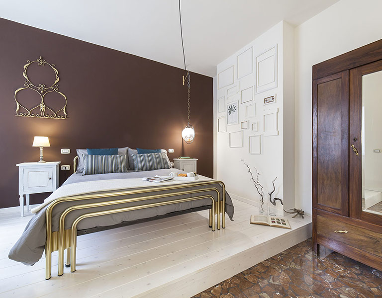 Camere Bed & Breakfast Bologna